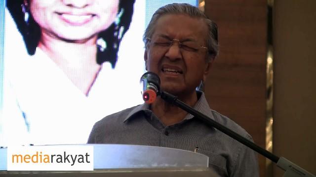 (Q&A) Dr Mahathir: Dalam Perjuangan Apapun, Kurangkan Musuh, Ramaikan Kawan