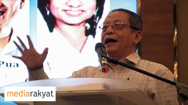Lim Kit Siang: Laporan PAC 1MDB Tak Ada Apa-Apa Negative, Setujukah?