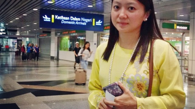 Hannah Yeoh: Friends from Sarawak, please don't allow your caretaker government to abuse immigration law like that