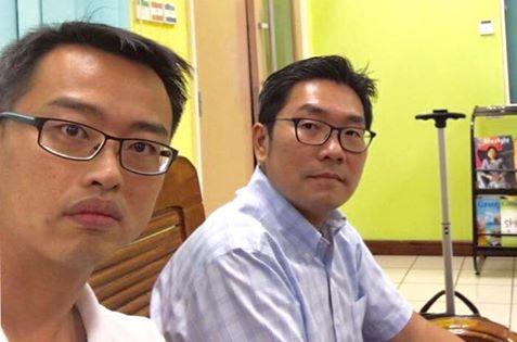 Lee Khai Loon: Angkuh, Tidak Wajar Halang Ahli Politik Pembangkang Masuk Sarawak