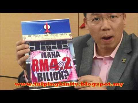Edisi khas PRN Sarawak, Episod 1: Anang takut, Berani Kita UBAH!