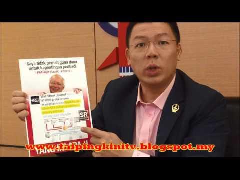 Edisi khas PRN Sarawak, Episod 2: Anang takut, Berani Kita UBAH!