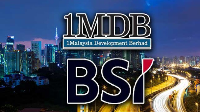 "Tony Pua: Najib, What Will Happen To The US$940 Million ""Units"" From BSI Bank?"