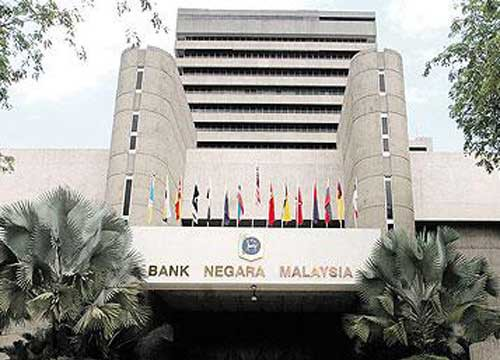 Tony Pua: Has Bank Negara commenced investigations on more than US$1 billion deposited into Najib's bank account for money-laundering?