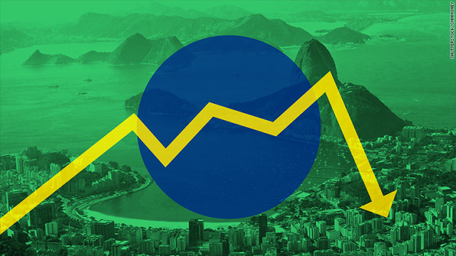 (Reuters) Commentary: Here's what really went wrong with Brazil's economy