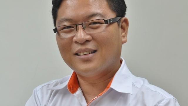 行动党纪开除雪州直落拿督区州议员罗志兴党籍