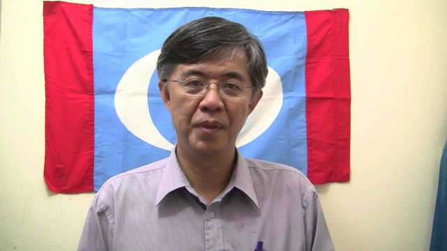 Tian Chua: Rakyat Sarawak Tidak Dapat Menikmati Kekayaan Negara