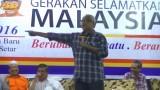Mahfuz Omar: Kalau Najib Turun, Siapa Yang Akan Naik?