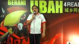 Anthony Loke: Kalau Tak Ada Pembangkang Yang Kuat, Ketua Menteri Akan Rakus, Bukan Bagus