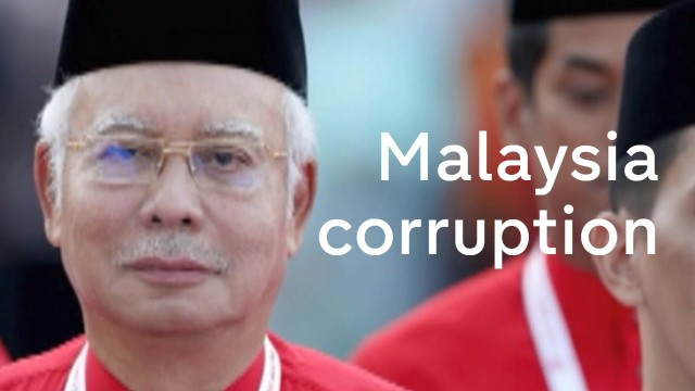 (UK Channel 4 News) Najib Razak Corruption Allegations