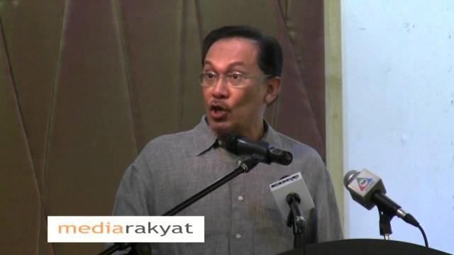 Anwar Ibrahim: Kalau Mahu Malaysia Berkuatkan Kekeluargaan, Penyelesaiannya Ialah Dasar & Program Baru Yang Adil Bagi Semua Rakyat Malaysia