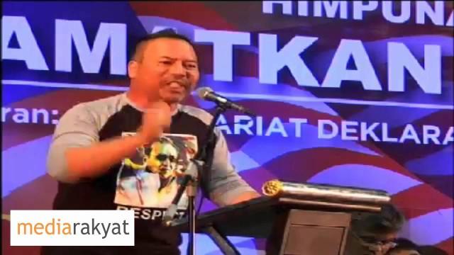 Khairuddin Abu Hassan: Mengapa Saya Mengambil Tindakan Untuk Lawan Dengan Presiden Parti Saya?