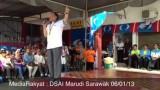 Anwar Ibrahim: Bila Rakyat Gaduh Di Bawah, Dia Curi Di Atas