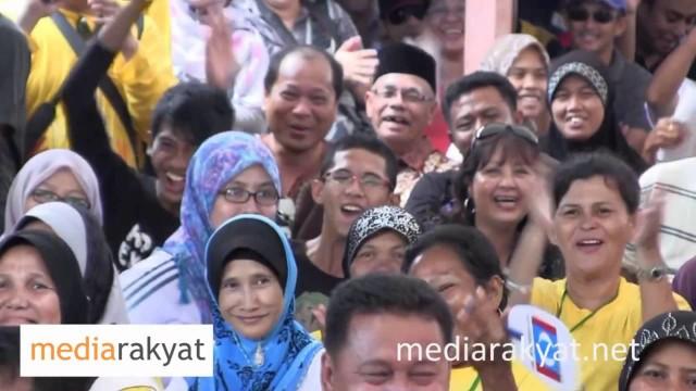 Anwar Ibrahim: Selamat Menyambut Bulan Ramadhan Al-Mubarak