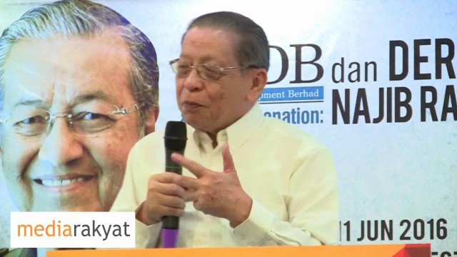 Lim Kit Siang: High and low points in the Sungai Besar and Kuala Kangsar by-elections