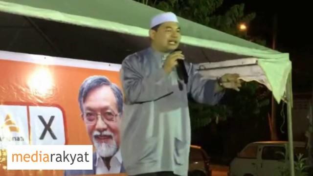 Rafizi Ramli: Rosmah, Jet Peribadi & Beg-Beg Besar