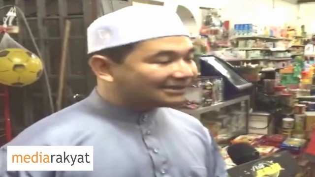 Rafizi Ramli: Don't Be The Bystanders In The Most Important By-Elections Of The Last 3 Or 4 Decades