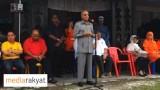 Dr Mahathir: Najib Cuba Tutup Mulut Semua Orang, Tutup Mulut Orang, Tutup Telinga Orang