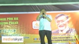 Lim Kit Siang: Ceramah Grand Finale Kuala Kangsar 17/06/2016