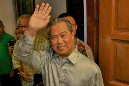 Muhyiddin Yassin: Selamat tinggal UMNO