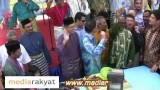 Anwar Ibrahim: Satu Malaysia Angkut Angkut Angkut Kekayaan, Satu Bayar Bayar Bayar Cukai