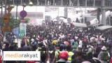 July 9 – Bersih 2.0 Rally 2011: Malaysian Police Crack Down On Protesters
