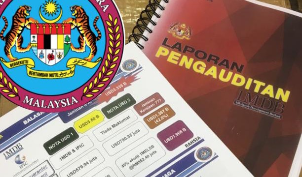 Azmin Ali: Ubah segera status laporan AG