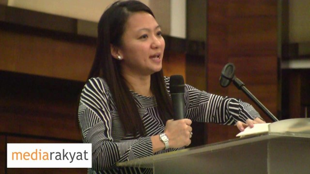 Hannah Yeoh: Barisan Nasional Is Well Known For Corruption & They Are Still Alright