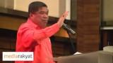 Mat Sabu: Malaysia Diperintah Oleh Orang Yang Mencuri Wang Rakyat