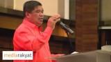 Mat Sabu: Apa Salah Lim Guan Eng?