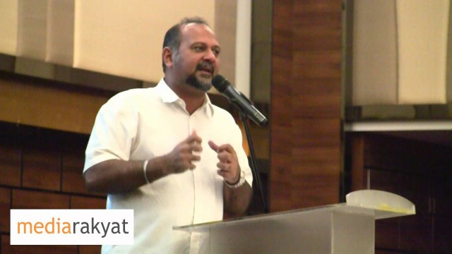 Gobind Singh Deo: Who Is Malaysian Official 1? Siapa 'Malaysian Official 1'?