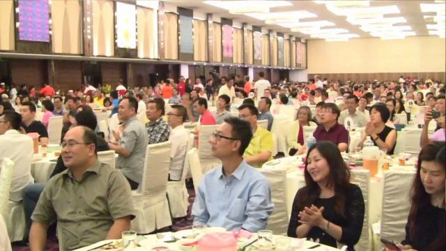 林吉祥: 马来西亚已经成为一个被盗贼统治的国家 Kleptocracy