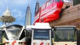 Five reasons why public transportation in Malaysia is more expensive compared to Singapore
