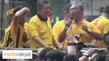 (Bersih 5) Muhyiddin Yassin: Ini Masa Untuk Rakyat Malaysia Bersatu Hati