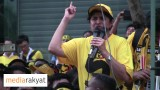 (Bersih 5) Ambiga Sreenevasan: Bersih 5 Has Won The Heart & Mind Of The People, Bersih 5 Is You