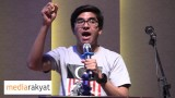 Syed Saddiq: What Malaysia Do We Want To See In The Future?